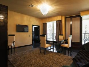 Best Western Premier Mona Boutique Hotel At Sheremetyevo Moscow - Suite Room