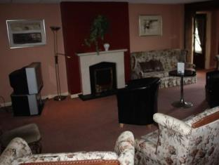 The Castle Gate Hotel Athenry - Suite Room