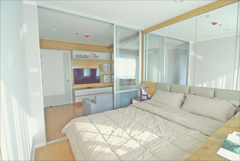 Comfort Apartment at MRT Bang Krasor