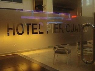 โรงแรมปิแอร์ คัวโตร เซบูซิตี้ - ทางเข้า