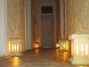 Travelers House Hotel Cairo - Hallway