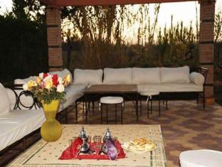 Villa La Petite Marquise Bed And Breakfast Marrakech - Surroundings