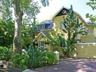 Yellow Lodge Guest House Stellenbosch - Extérieur de l'hôtel