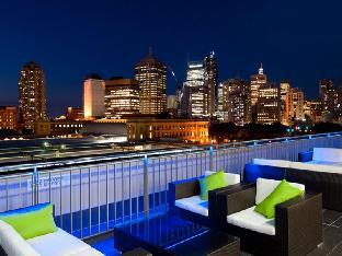 Bounce Sydney Hostel PayPal Hotel Sydney