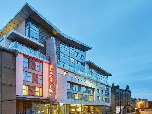 Hilton Garden Inn Aberdeen City Centre