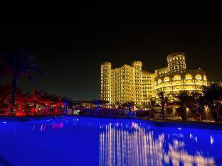 Al Hamra Palace Beach Resort PayPal Hotel Ras Al Khaimah