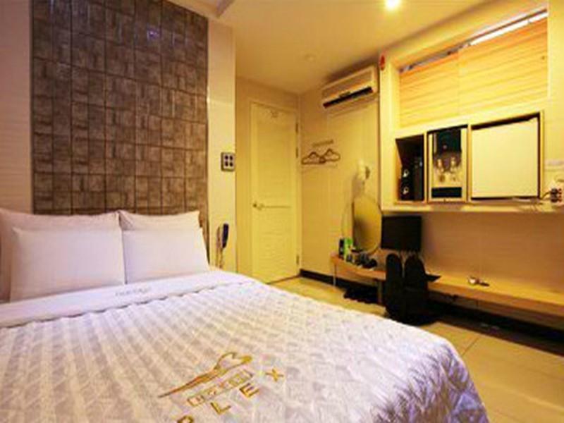 South Korea-플렉스 호텔 (PLEX Hotel)