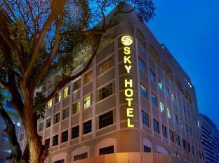 スカイ ホテル ブキット ビンタン