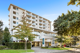 Hotell Adina Serviced Apartments Canberra, Dickson  i Canberra, Australien
