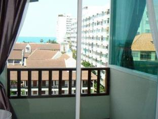 Grand Residence Jomtien Pattaya - View