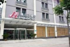 Jinjiang Inn (Huangpu Avenue Bridge), Wuhan