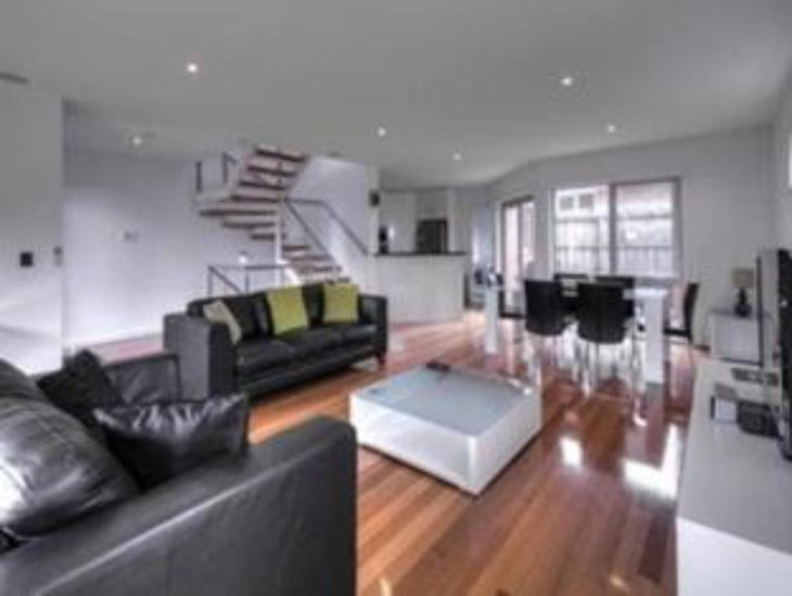 Bayview Serviced Apartments photo 1