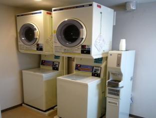 Kuretake Inn Premium Hamamatsucho Tokyo - Laundry