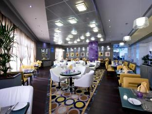 TIME Grand Plaza Hotel Dubai - Restaurant