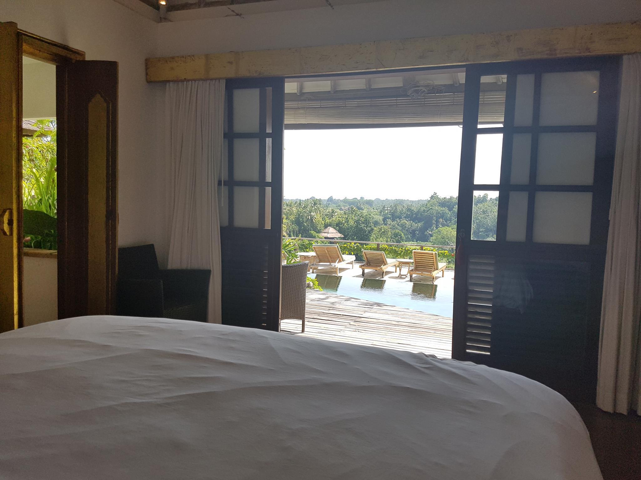 Luxury 5 Beddroom Estate in Sayan Ubud