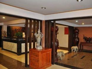 Circuit Hotel - Nana Hotel Phnom Penh - Interior