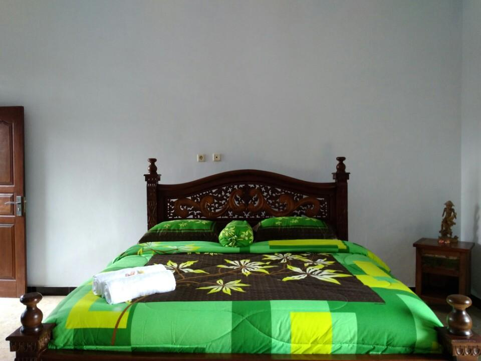 Hotel Deluxe 2 at Pondok Bali Raden Kawan - Tua, Marga, Kabupaten Tabanan - Bali