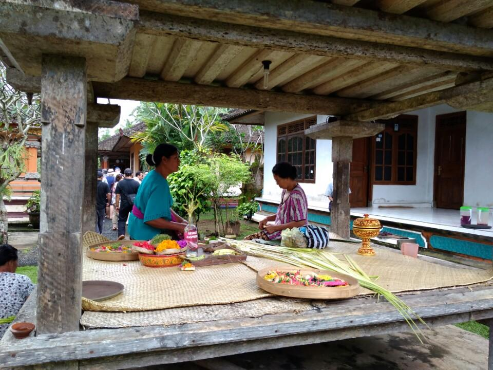 Deluxe 1 at Rumah Desa