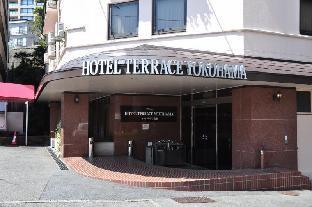 ホテル テラス ヨコハマ