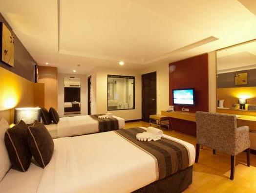 Alpine Golf Resort Chiangmai,อัลไพน์ กอล์ฟ รีสอร์ท เชียงใหม่