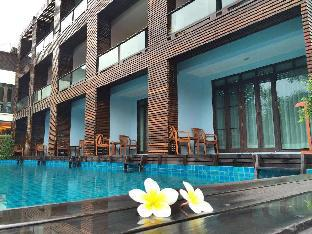 The Bihai Hotel PayPal Hotel Hua Hin / Cha-am