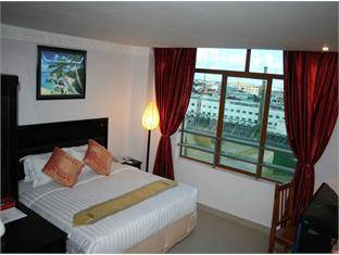 Wenzhou Business Hotel Phnom Penh - Deluxe Single Room