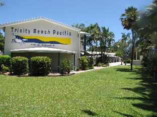 Trinity Beach Pacific