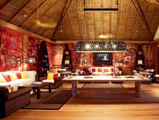 Constance Moofushi Maldives Islands - Hotel Interior