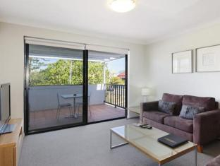Parkview Apartments Brisbane - Interior