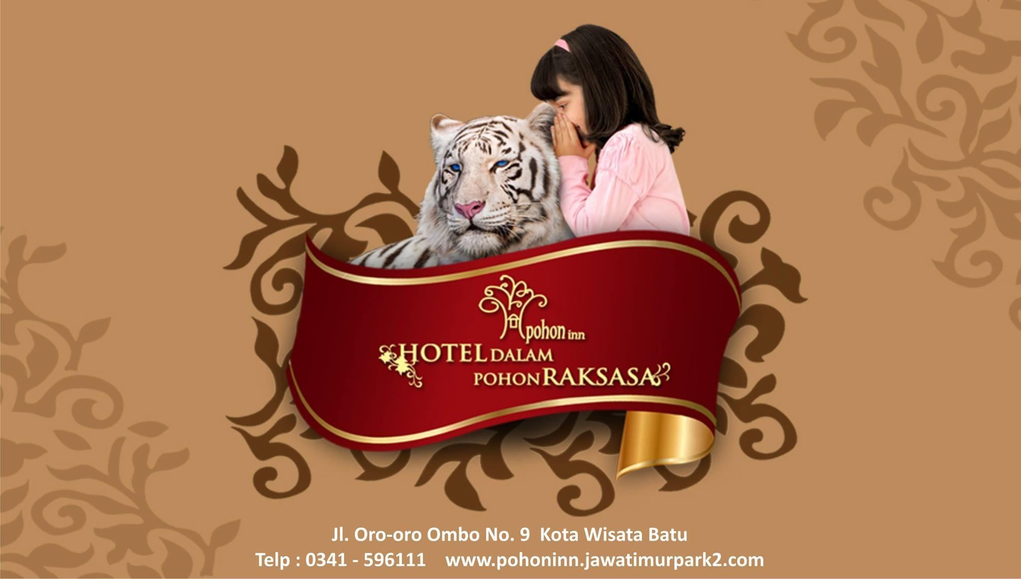 Pohon Inn Hotel Malang