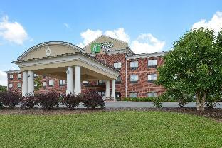 Get Coupons Holiday Inn Express & Suites Bridgeport
