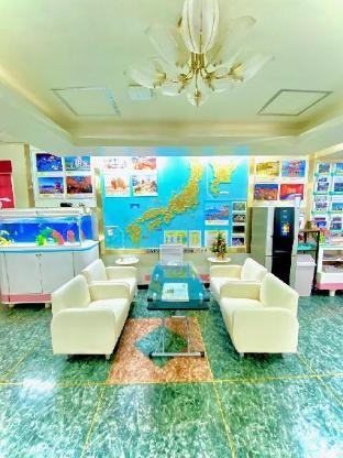 Promos Hotel Hoshi Kaikan