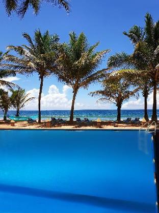 Oasey Beach Hotel