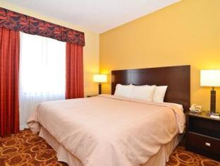 booking.com Comfort Suites McKinney-Allen