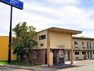 Rodeway Inn PayPal Hotel Fresno (CA)