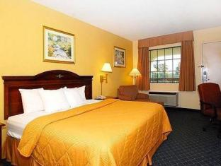 hotels.com Comfort Inn Southwest