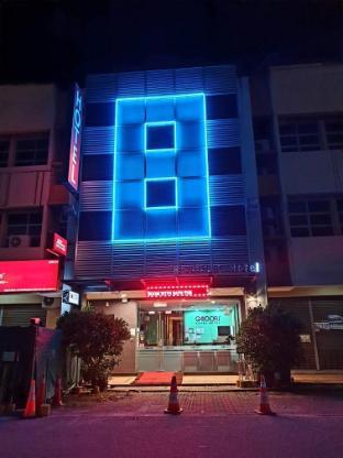 Godori Hotel