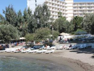 Olympic Star Hotel Euboea - Exterior