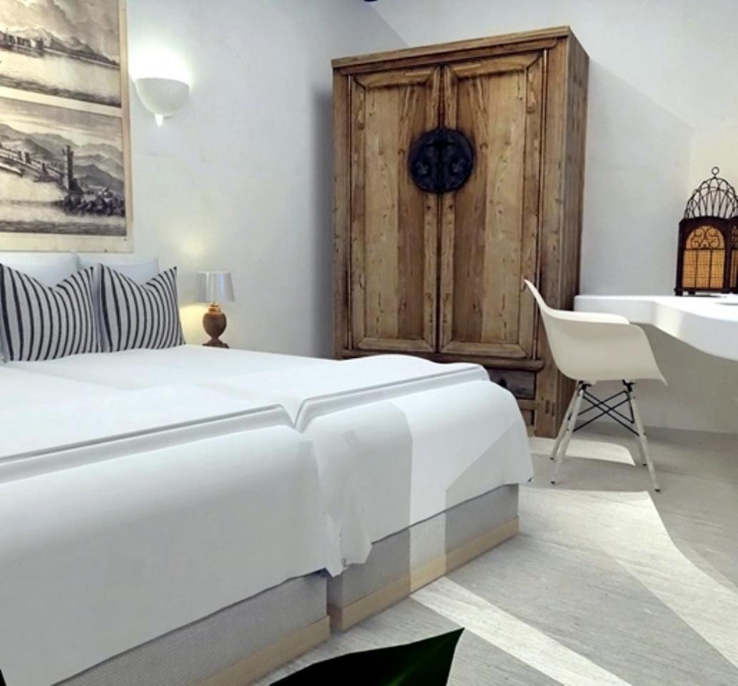 Anagram Boutique Hotel – Mykonos 2