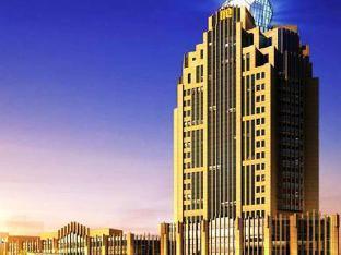 Dezhou Regal Kangbo Hotel