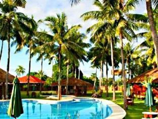 Dream Native Resort Bohol - Piscina