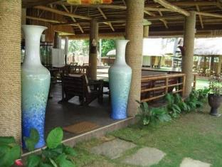 Dream Native Resort Bohol - Hotellet udefra