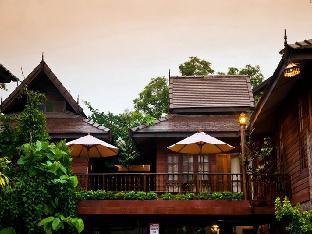 バーン タワン ゲストハウス Baan Tawan Guesthouse