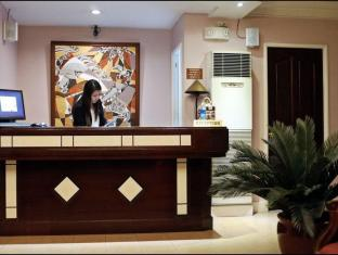 Casa Leticia Business Inn Davao - recepcija