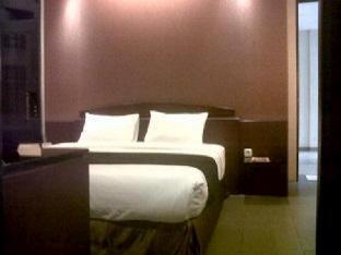 Hotel Nyland Cipaganti