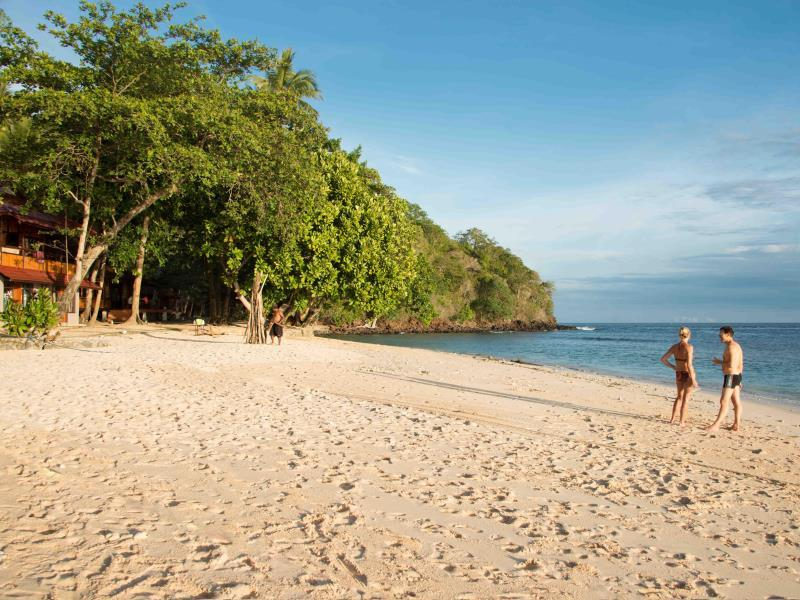 Murex Dive Bangka Resort picture