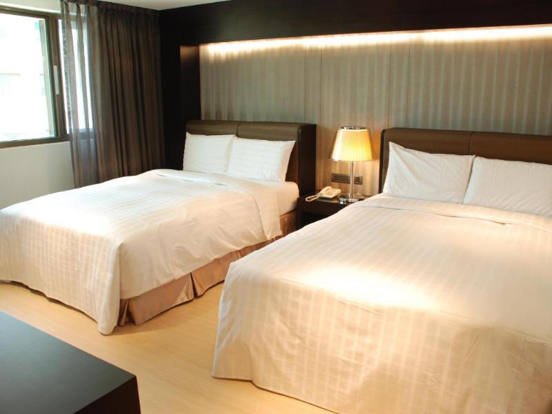 シシュワンホテル