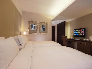 ザ メトロ ホテル3