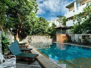 Logo/Picture:Sawasdee Place Pattaya Hotel