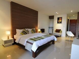 バカーム ブティック リゾート Bakaam Boutique Resort